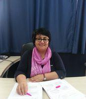 ASSİST. PROF. DR. ELMİRA AHMADOVA