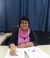 YRD. DOÇ. DR. ELMİRA AHMADOVA