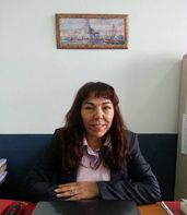 ASSIST.PROF.DR. EMINE SONAL
