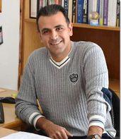 DR. MAHMOUD GOLABI