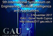 Beşinci Uluslararası Mühendislik, Yapay Zeka ve Uygulamaları Sempozyumu