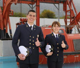 GAÜ Geleceğin Denizcilerini Bekliyor