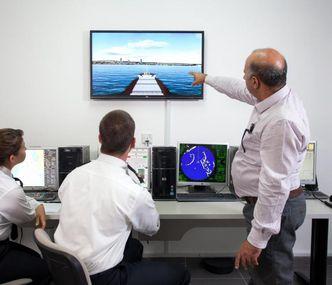 GAÜ Denizcilik'ten Mezun Olmak Büyük Avantaj