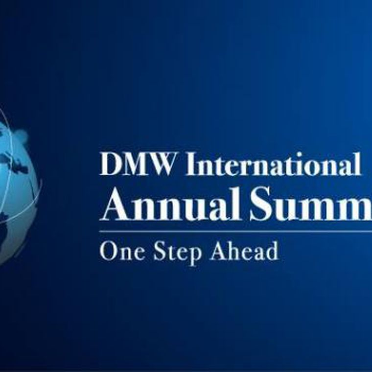 DMW INTERNATIONAL ANNUAL SUMMIT