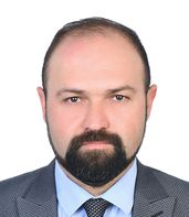 Yrd. Doç. Dr. Muharrem Özdemir
