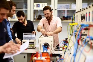 ELECTRICAL AND ELECTRONICS ENGINEERING (TURKISH)