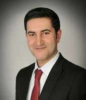ASST. PROF. DR. ROOZBEH AMOLY
