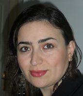Dr. Matina GHASEMI
