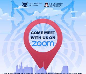 Online Zoom Meeting