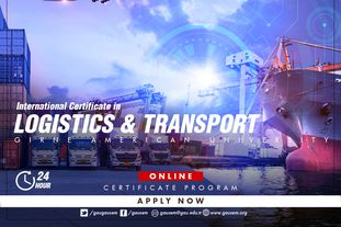 INTERNATIONAL CERTIFICATE IN LOGISTICS AND TRANSPORT (ICLT)